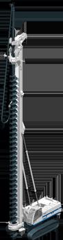 CFA-Maschinen - Soilmec Deutschland GmbH